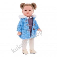 Куколка ВАЛЕРИЯ, 40 см
