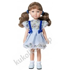 Куколка ЭЛИНА, 34 см