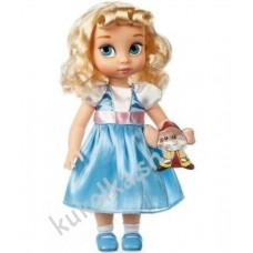 Куколка ЗОЛУШКА, 40 см