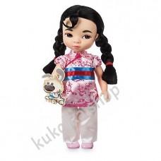 Куколка МУЛАН, 40 см