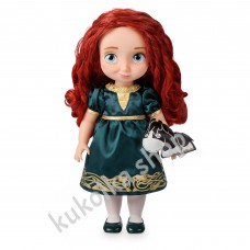 Куколка МЕРИДА, 40 см