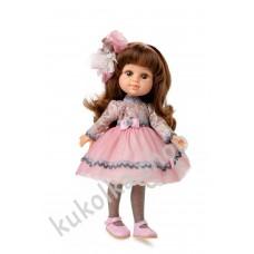 Куколка My Girl ШАТЕНКА, 35 см