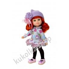 Куколка My Girl РЫЖИК, 35 см