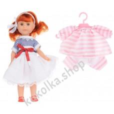 Куколка ИРЭН, 21 см
