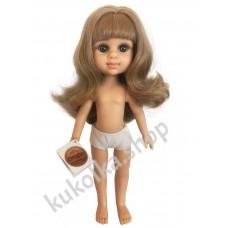 Куколка My Girl Блондинка, 35 см