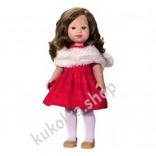 Куколка КОРАЛ БРЮНЕТКА, 45 см