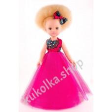 Куколка ЗУРИ, 34 см