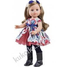 Куколка ЭММА, 42 см