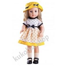 Куколка ЭММА, 40 см
