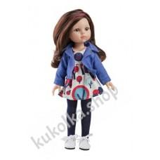 Куколка КЭРОЛ, 32 см