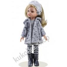Куколка КЛАУДИЯ, 32 см