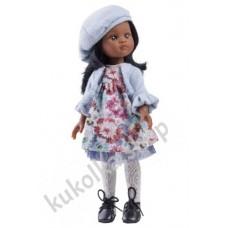 Куколка НОРА, 34 см