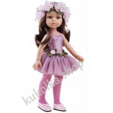 Куколка КЭРОЛ-БАЛЕРИНА, 34 см