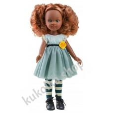 Куколка НОРА-КАРАМЕЛЬКА, 34 см