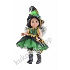 Куколка СОЙ ТУ ВЕДЬМОЧКА, 42 см