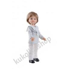 Куколка ЛУИС ПРИЧАСТИЕ, 34 см