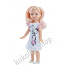 Куколка ЕЛЕНА, 21 см