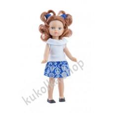 Куколка ТРИАНА, 21 см