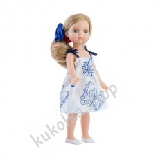 Куколка ВАЛЕРИЯ, 21 см