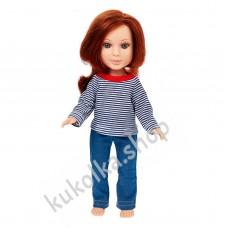 Куколка Арина рыжик, 32 см