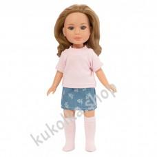 Куколка Арина блондинка, 32 см