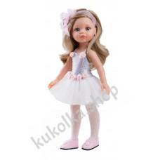 Родной аутфит Карлы-балерины (без обуви)