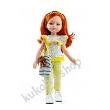 Куколка ЛИУ, 32 см