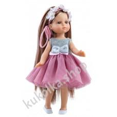 Куколка Джудит, 21 см
