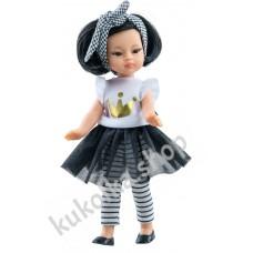 Куколка Миа, 21 см