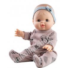 Куколка Горди Алисия, девочка, 34 см