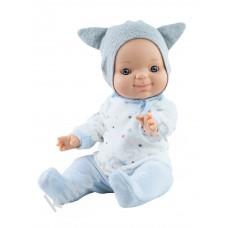 Куколка Горди Альберто, мальчик, 34 см