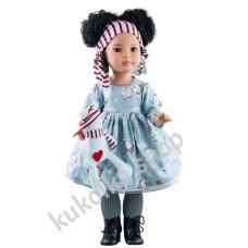 Куколка Мэй, шарнирная, 60 см