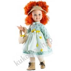 Куколка Сандра, шарнирная, 60 см