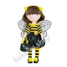 """Куколка Горджусс """"Пчелка-возлюбленная"""", 32 см"""