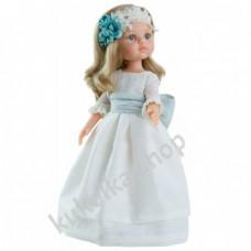 Куколка КАРЛА ПЕРВОЕ ПРИЧАСТИЕ, 32 см