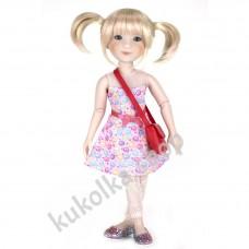 Куколка Калли, 31 см