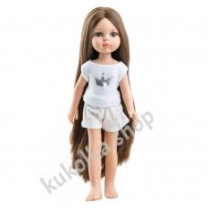 Куколка Кэрол в пижаме, 32 см