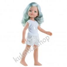 Куколка ЛИУ В ПИЖАМКЕ, 34 см