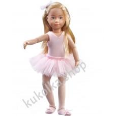 Куколка ВЕРА БАЛЕРИНА (Kruselings), 23 см